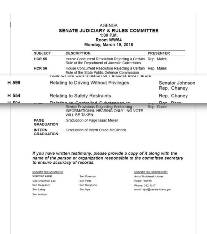 Reset agenda 3 19
